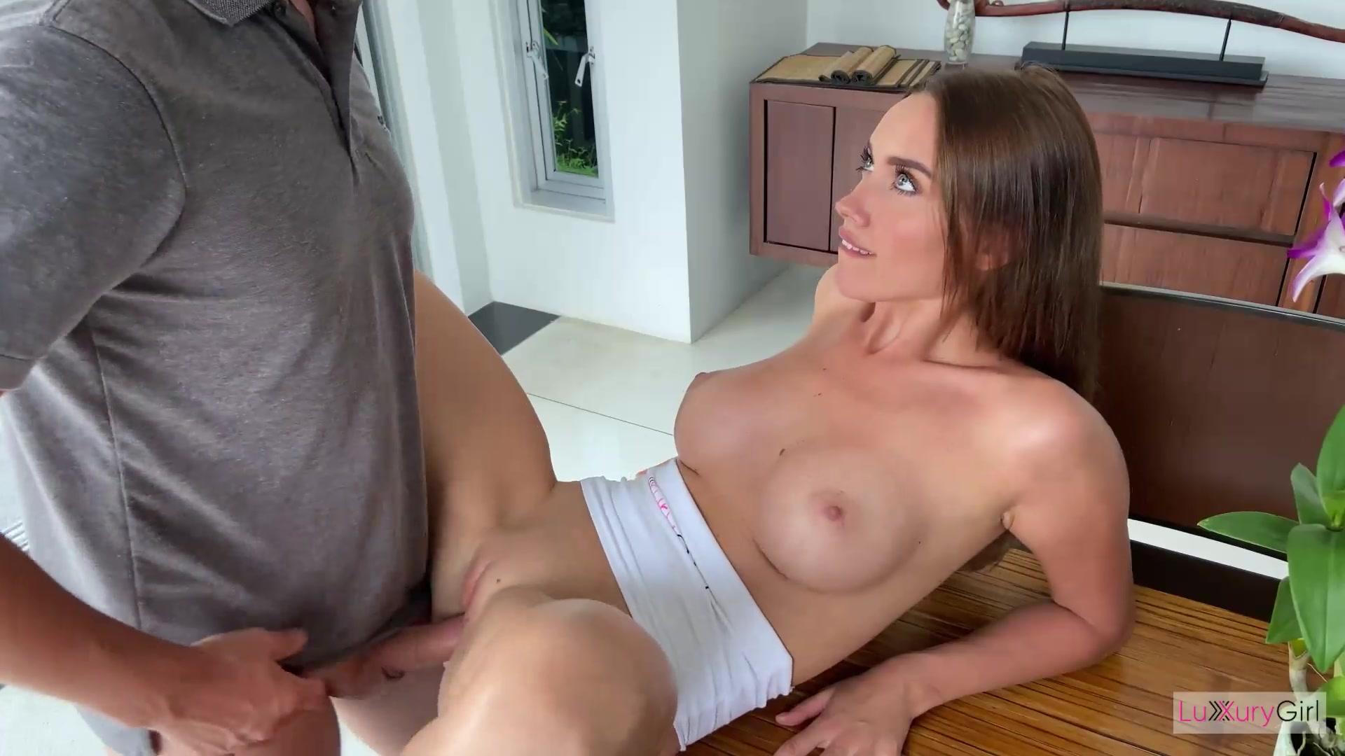 Sexy Asian Big Tits Fucked